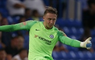 Thủ thành người Ba Lan chia sẻ về quyết định chia tay Chelsea