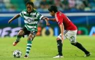 Tiếp tục tổn thất, Atletico mất 'truyền nhân Ronaldo' về tay Monaco