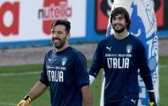 Vì EURO 2020, sao Juventus nên ở lại Serie A