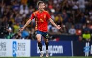 XONG! Đại diện tuyên bố sốc: 'Man Utd không có cầu thủ nào như cậu ta'