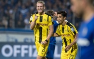Dortmund lên kế hoạch 'thảm sát': Có 'nỗi đau' MU, nhà vô địch World Cup