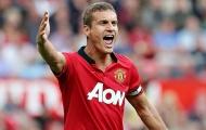 NÓNG! Man Utd thay máu triệt để, mời 'lá chắn thép' về dẫn đội trẻ
