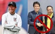 SỐC! Lật kèo phút chót, HLV Akira Nishino từ chối dẫn dắt Thái Lan