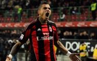 Trong 15 năm, sao Serie A 'chuyển nhà' đến 13 lần