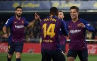 3 lý do Man Utd không nên mua 'nhà vô địch thế giới' của Barcelona