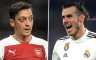 Arsenal đã lừa Tottenham, qua mặt M.U hoàn tất phi vụ lịch sử như thế nào?