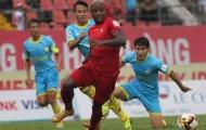FIFA buộc CLB Hải Phòng đền bù gần 5 tỷ đồng cho cựu tuyển thủ Jamaica