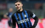 Juventus tiến gần hơn đến 'Kẻ nổi loạn' của Inter Milan