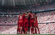 Mùa hè biến động của Bayern Munich