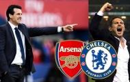 Ôi Chelsea, liệu có phải là 'Lampard = Emery'?