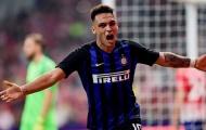 """""""Sếp lớn"""" Inter Milan lên tiếng về mục tiêu 112 triệu euro của Barca"""