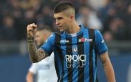 Thay thế Manolas, AS Roma nhắm mục tiêu của Inter Milan
