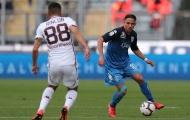 Thỏa thuận hoàn tất, AC Milan sắp đón tài năng 21 tuổi người Algeria