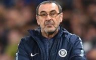 Tiết lộ: Pep Guardiola trực tiếp gọi điện cho Juve, nói 1 câu về Sarri