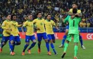 Toả sáng ở Copa America, 'kẻ thất sủng' khiến Barcelona đau đầu