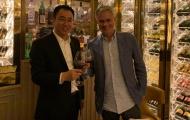 Điên rồ! Đàm phán thuận lợi, Mourinho sang Trung Quốc làm việc?