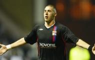 'Dream team' những cầu thủ bị Lyon bán 10 năm qua: PSG không có cửa