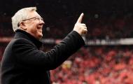 Lý do 'Gã đầu đá' sẽ cập bến Man Utd: Ân tình của Sir Alex và Man City