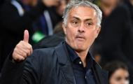 3 lý do xác đáng, M.U chiêu mộ 'mơ ước' của Jose Mourinho ngay thôi!