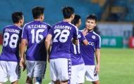 Điểm qua tình hình nhân sự CLB Hà Nội trước thềm lượt về V-League 2019