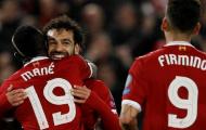 Liverpool hành động 'mờ ám', đinh ba hàng công sắp tan rã?