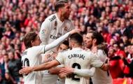 Thừa nước đục thả câu, Tottenham quyết giật 'số 7 thất sủng' của Real