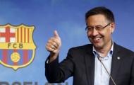 Vì 1 người, Barca lật kèo, đón 'siêu trung vệ' 63 triệu về Catalan?