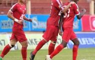 """3 trận ghi 3 bàn, Bruno Catanhede - Bản hợp đồng """"đáng đồng tiền bát gạo"""" của Viettel"""