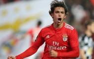 Cầu thủ '113 triệu bảng' giải thích lý do từ chối Juve và Man City