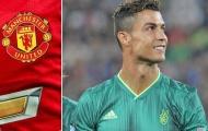 Không phải Pogba, Ronaldo đòi Juve chiêu mộ 'bom tấn' 75 triệu của Man Utd