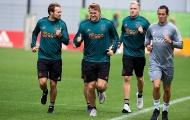 Ajax tập trung trở lại, 'Bom tấn' 75 triệu euro vẫn có mặt