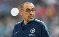 'CLB sẽ phát triển nếu Maurizio còn tại vị và bản thân ông ấy cũng tốt lên theo đội bóng'