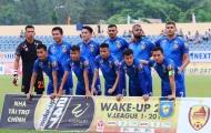 Được tiếp viện chân sút vĩ đại nhất lịch sử V-League, CLB Quảng Nam đừng phụ lòng Hà Nội FC