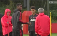 M.U đạp đổ tiền đồ của Mourinho, đổi lại họ nhận cái ngoảnh mặt từ Pogba
