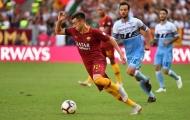 Trước giờ chia tay, El Shaarawy nói lời tri ân AS Roma