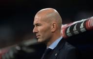 3 sao Real Madrid 'lụi tàn' dưới kỷ nguyên Zinedine Zidane