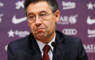 Barcelona tính rước 2 'bom tấn' vô kỷ luật về Catalan?