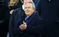 Đã rõ, Everton đáp trả cứng rắn thương vụ 'gã đồ tể' của Atletico