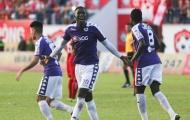 Những điểm trùng hợp thú vị giữa Hà Nội FC và Hồng Lĩnh Hà Tĩnh