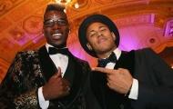 Hết Pogba đến Neymar 'làm loạn: Khi nhà giàu chưa chắc đã 'sướng'