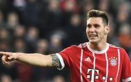 Hummels ra đi, sếp lớn tại Bayern chấm được 'trung vệ hay nhất nước Đức'