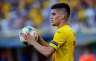 Nhắm 'quý tử' huyền thoại Romania, Barca cay đắng nhận câu trả lời