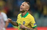 Những ngôi sao 'đổi đời' sau Copa America