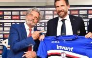 Sau 4 tháng thất nghiệp, cựu HLV AS Roma có bến đỗ mới