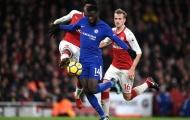 Sau Man Utd, đến lượt Arsenal muốn có 'hàng hớ' Chelsea