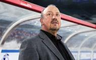 Benitez gọi điện, hàng loạt ứng viên từ chối Newcastle