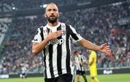 CĐV kêu gào tên 'quả tạ', ban lãnh đạo Juventus liệu có đổi ý?