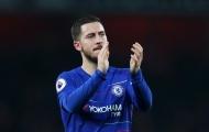 Fan Chelsea tranh cãi nảy lửa, vì 1 điều liên quan đến Eden Hazard
