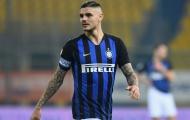 """Juventus chốt giá mua """"người thừa"""" của Inter Milan, đưa ra mức lương không tưởng"""