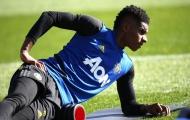 'Không khó khi ký hợp đồng với Man United'